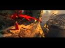 Видео на песню Ани Лорак Корабли по фильму Он дракон