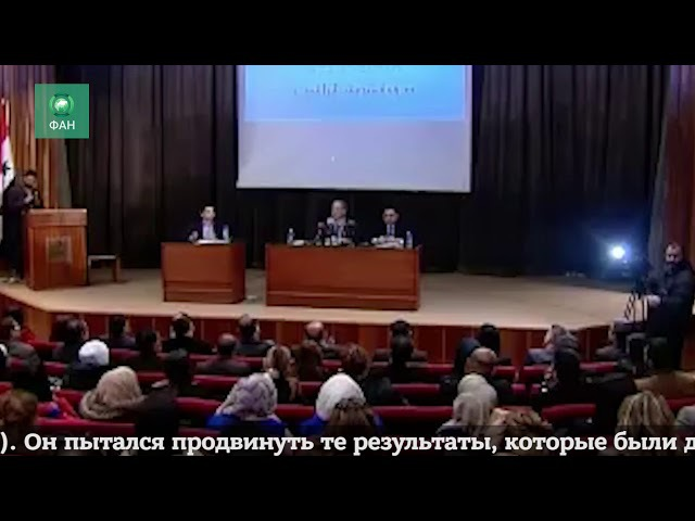 Сирия: замминистра иностранных дел САР раскритиковал действия де Мистуры, подде...