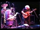 Jerry Garcia &amp David Grisman - May 4th, 1994, The Warfield, San Francisco, CA
