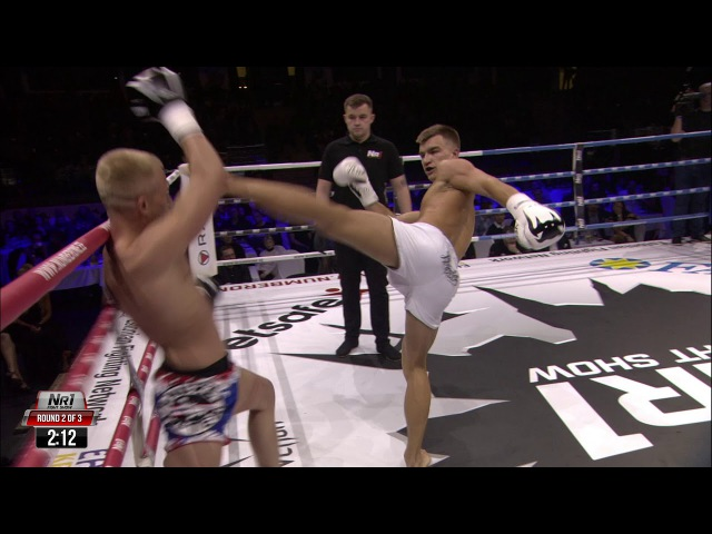 Vitali Krutalevich Russia 🇷🇺 Belarus🇧🇾 vs vs Ott Remmer Estonia NR1 Fight Show 8 18 11 2017