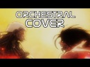 YouSeeBIGGIRL/T:T Attack on Titan OST【Orchestral Cover】[Mike Reed IX]