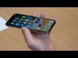 iPhone X — IPhone 10 (краткий обзор)