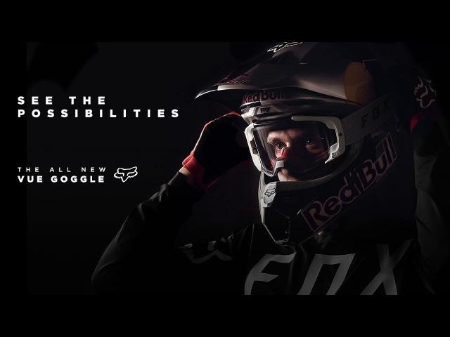 Fox MX | Vue Goggle | Ken Roczen