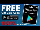 Google play gift cards - How to get free google play gift card codes ✅Last Update✅