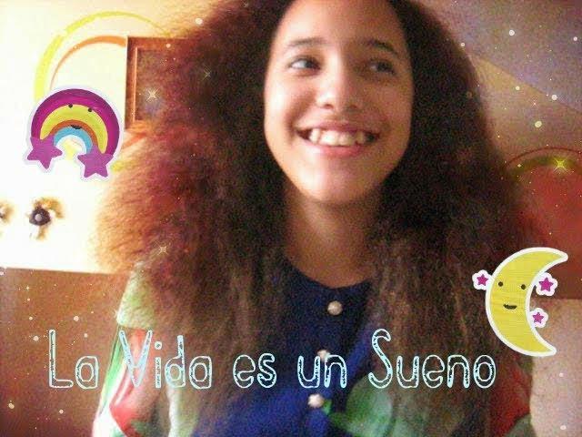 La Vida es un Sueño (cover) - Laila Ibrahima Polina Dubinina