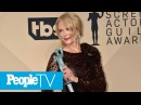 Nicole Kidman's Emotional Speech On Ageism And More Standout Moments From 2018 SAG Awards | PeopleTV