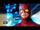 THE FLASH Season 4 Episode 2 Extended Promo Trailer Mixed Signals 2017 DC Superhero TV Show HD