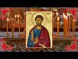 ☦  22 октября.  Православный календарь. Ап. Иакова, Прпп. Андроника. Афанасии,  Прав...