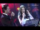 Beyaz Show - Fahriye Evcen Hasretinle Yandı Gönlüm şarkısını canlı söyledi!