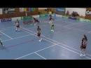 Highlights - 7. kolo: FbŠ Bohemians vs. Ivanti Tigers 5:18