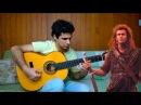Braveheart theme Fingerstyle Guitar Marcos Kaiser 51
