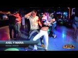 EPHREM J - Cuando Se Acaba el placer AXEL Y MARIA SOCIAL DANCE