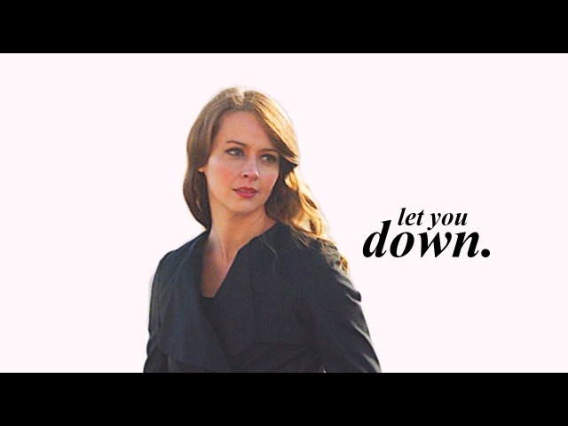 Root Shaw | Let You Down.