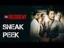 The Resident 1x03 Sneak Peek 3 Comrades in Arms Season 1 Episode 3 Sneak Peek 3