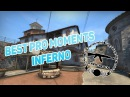 Goodbye Inferno CS GO Frag Movie Best Pro Moments (FullHD 60FPS)