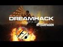 KARFAGEN │ CS:GO - Dreamhack Atlanta 2017 - Frag Movie