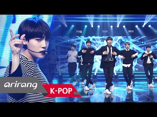 [Perf] Golden Child – LADY @ Simply K-Pop Ep.303 160318