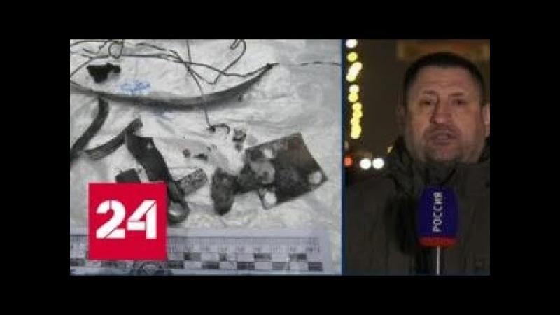 ДНР и ЛНР атаковали украинские диверсанты - Россия 24