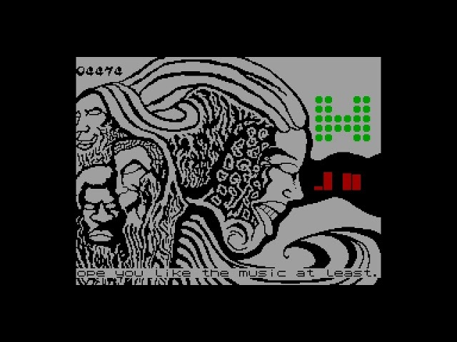 Fear Trackmo - Krap Gang [zx spectrum]
