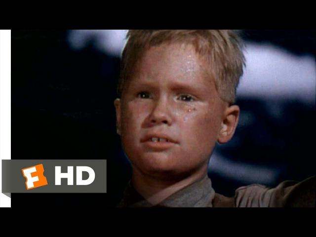 Shane Come Back Shane 8 8 Movie CLIP 1953 HD