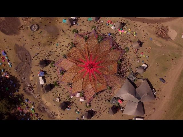 OZORA Festival 2017 Official Video