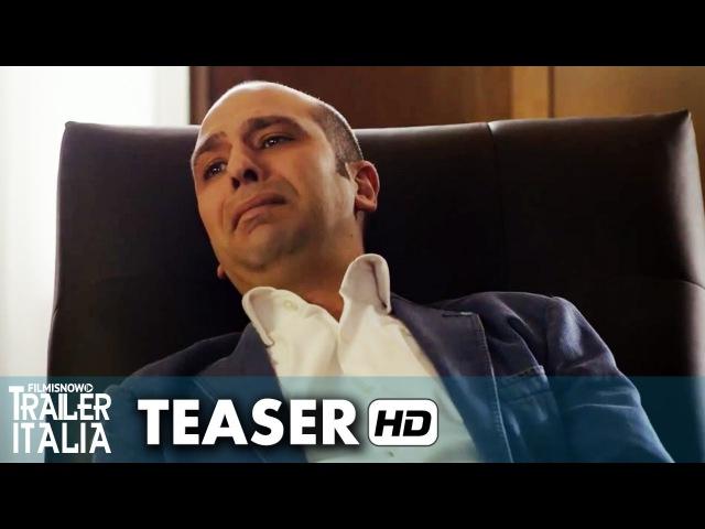 Quo Vado di Checco Zalone Teaser 'Psicologo' (2016) HD