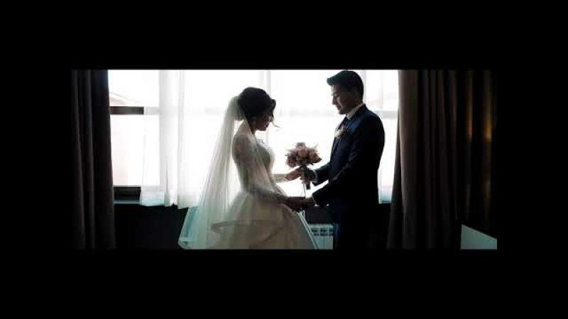 Свадебный день Apirin-Alina 2018 г Аксай