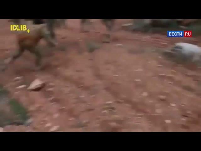 Последние слова летчика героя Романа Филипова Это вам за пацанов! (03.02.2018)