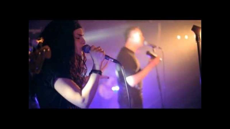 кавер-группа Red Rocks - I Belong to you Lenny Kravitz
