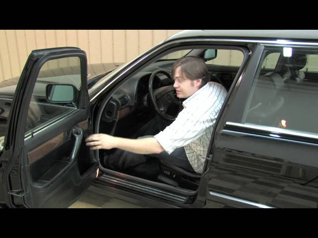 BMW 750iL--Auto Review with Chris Moran from Chicago Motor Cars
