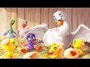 ГАДКИЙ УТЕНОК Дисней Disney аудио сказка Аудиосказки Сказки на ночь Слушать сказки онлайн