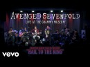 Avenged Sevenfold Hail To The King Live At The GRAMMY Museum®