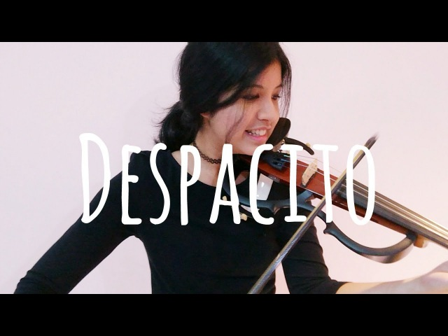 Despacito violin cover by Onn (Luis Fonsi ft.Justin Bieber)