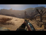 Fallout 4: New Vegas - Systems and Gameplay