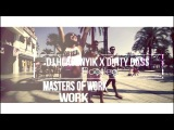 Masters at Work - Work (Dj Hl
