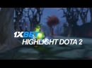 Dota 2 DreamLeague S9, MinD ContRoL highlight by 1xBet