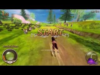Alicia Online - Perfect Start