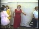 Танцы на выпускном вечере в 9 классе. 1997 год