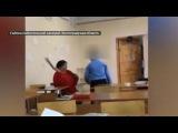 Вести.Ru: Показательная порка: учительница отхлестала пятиклассника ремнем