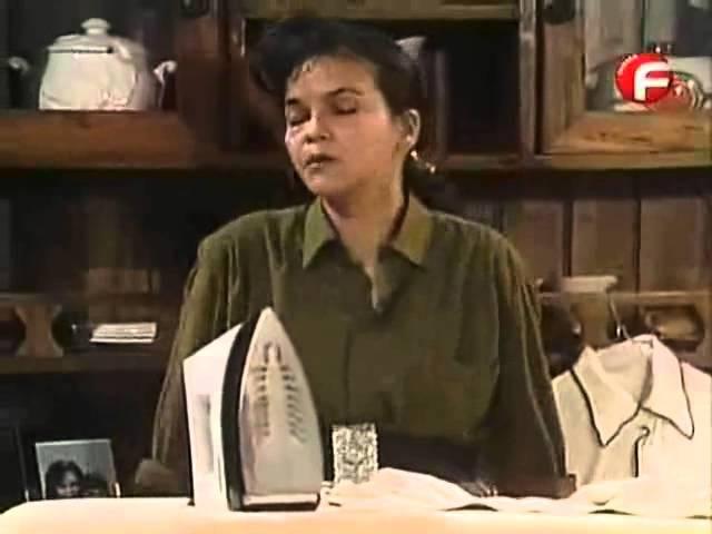 Кассандра / Kassandra (1992) Серия 90