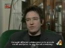 Alan Wilder - 4U Tv interview (2000)