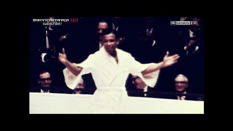 Sugar Ray Robinson Definition of Greatest