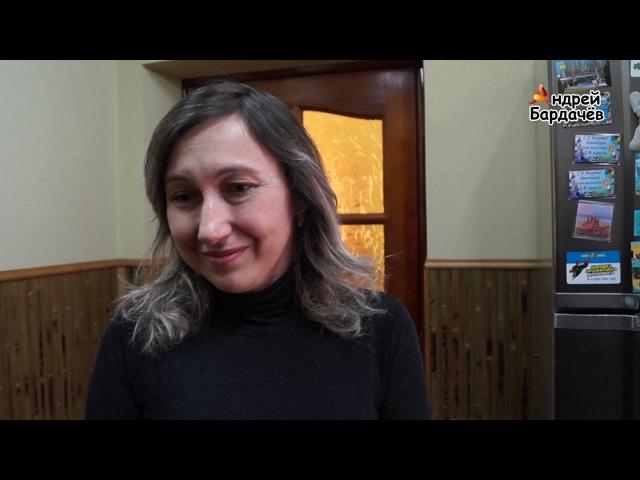 Жительница ДонбассаУкраинские самолёты бомбили по школе где была моя дочь