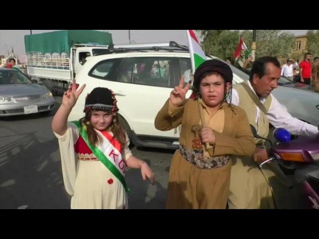 Erdogan droht Kurden: Sie werden nichts mehr zu essen finden