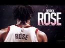 Derrick Rose - Best Cavaliers Moments 2018 ᴴᴰ