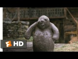 The Brothers Grimm (611) Movie CLIP - Mud Monster (2005) HD