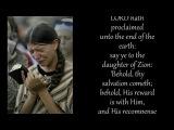 Isaiah 62 Hebrew Scripture Song