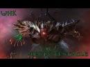 SkyForge ВХК в 4К Рука Аватара Танатоса Чемпион / WHK in 4K  Hand of Avatar of Thanatos Champion