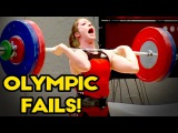 Ultimate OLYMPIC FAILS Compilation of Week 1 January 2018 Funny Olympics Fail Videos (FB, IG, vine