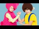 Песни для детей - КУКУТИКИ - Зарядка, Машина и другие веселые песенки для малышей - МЕГАСБОРНИК